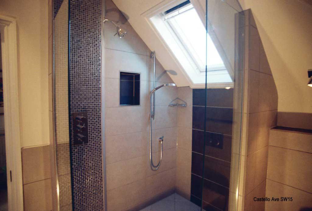 Space Saving Ward Brothers Bathrooms Ltd