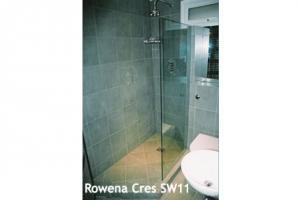 Rowena Cres SW11