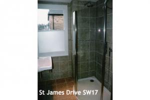 St James Dr SW17