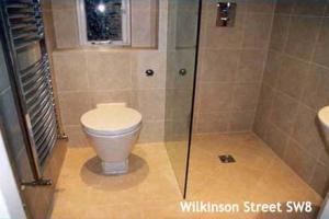 Wilkinson St SW8