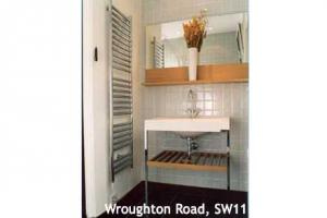 Wroughton Rd SW11-4